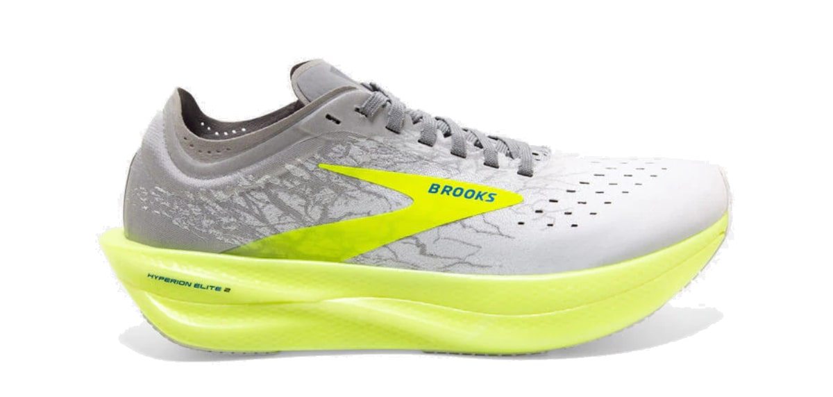 Brooks Hyperion Elite 2, propulsión