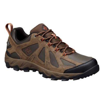 Zapatilla de trekking Columbia Peakfreak XCRSN II Low Leather Outdry