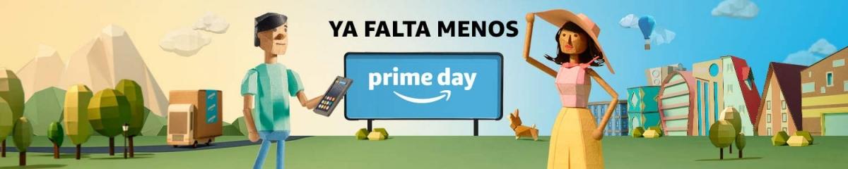¿Cuándo es el Amazon Prime Day 2020?, ofertas destacadas running