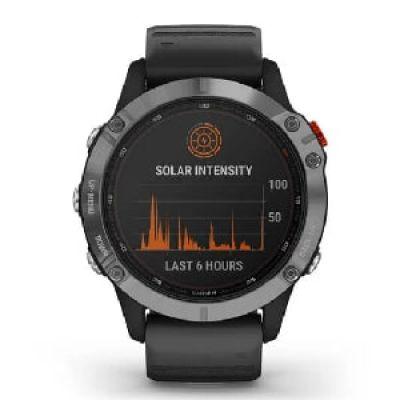 Orologio sportivo Garmin Fenix 6 Solar