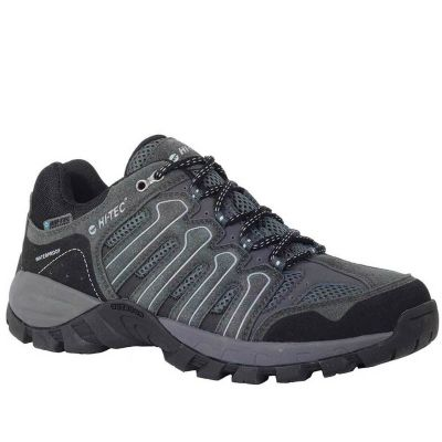 Zapatilla de trekking Hi-Tec Gregal Low WP