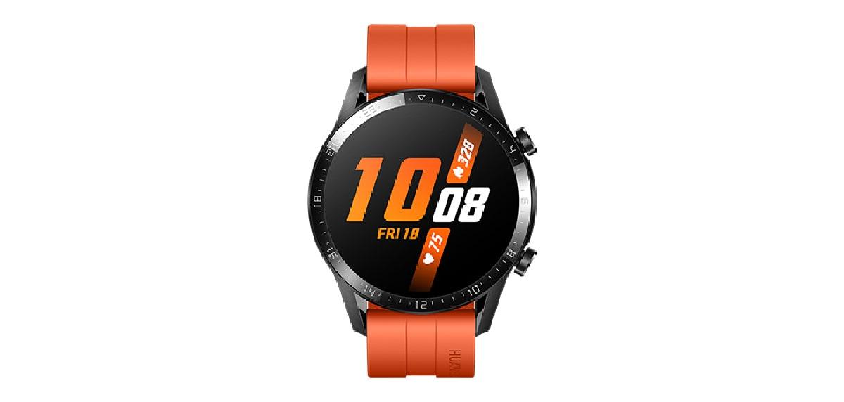 Huawei Watch GT 2, características principales 2