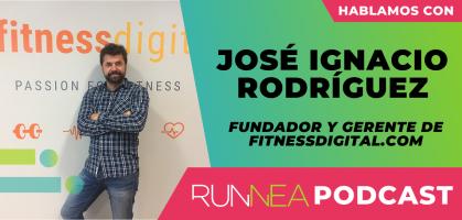 Hablamos con José Rodríguez, fundador de fitnessdigital.com