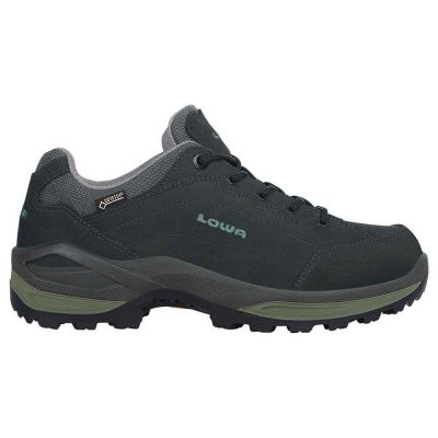 Zapatilla de trekking Lowa Renegade Goretex Low