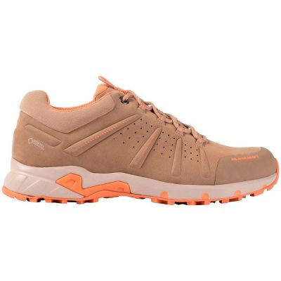 Zapatilla de trekking Mammut Convey Low Goretex