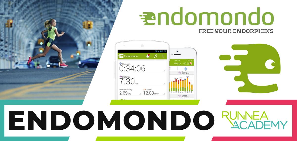 Le migliori applicazioni per correre e per Android: runnea-endomondo