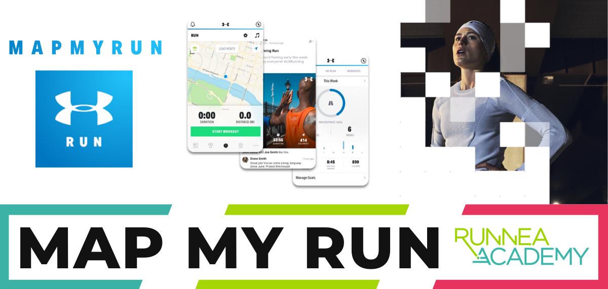 Migliori applicazioni per la corsa e la corsa su Android