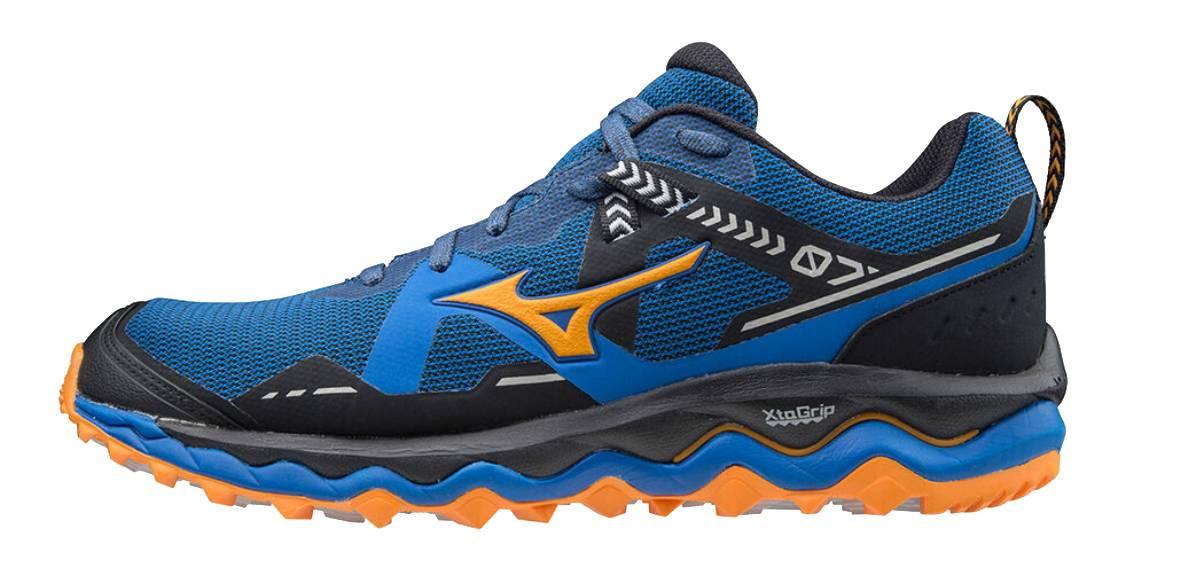 Mizuno Wave Mujin 7, las 5 razones de peso para convertirlas en tus próximas zapatillas de trail, caracteristicas