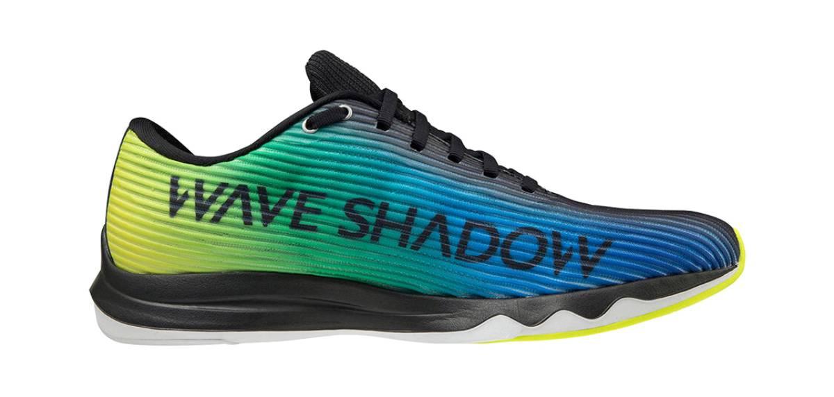 Mizuno Wave Shadow 4, características principales