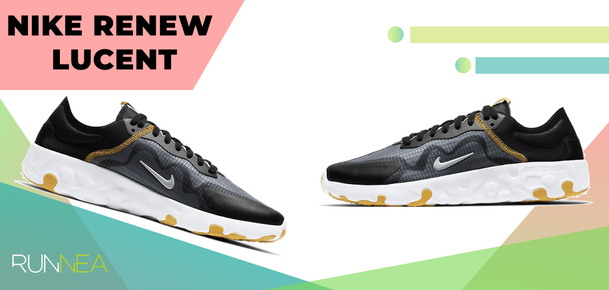 Questi modelli Nike Renew vi interessano per il loro rapporto qualità/prezzo e la loro versatilità! Nike Renew Nike Renew Lucent