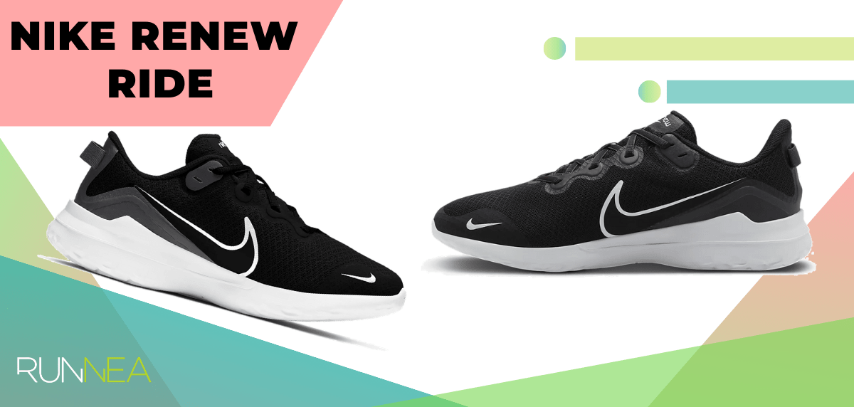 Questi modelli Nike Renew vi interessano per il loro rapporto qualità/prezzo e la loro versatilità! Nike Renew Nike Renew Ride