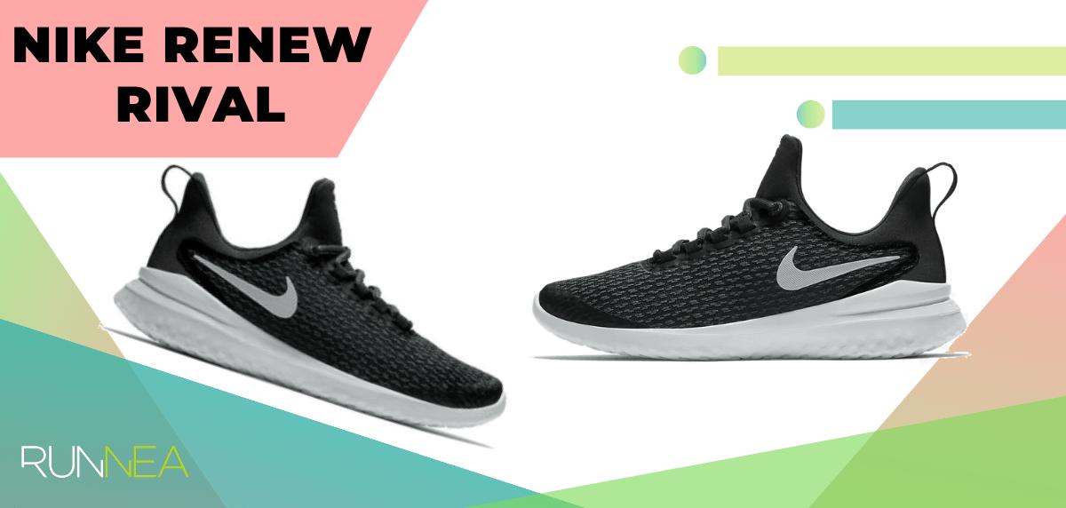 Questi modelli Nike Renew vi interessano per il loro rapporto qualità/prezzo e la loro versatilità! Nike Renew Nike Renew Rival