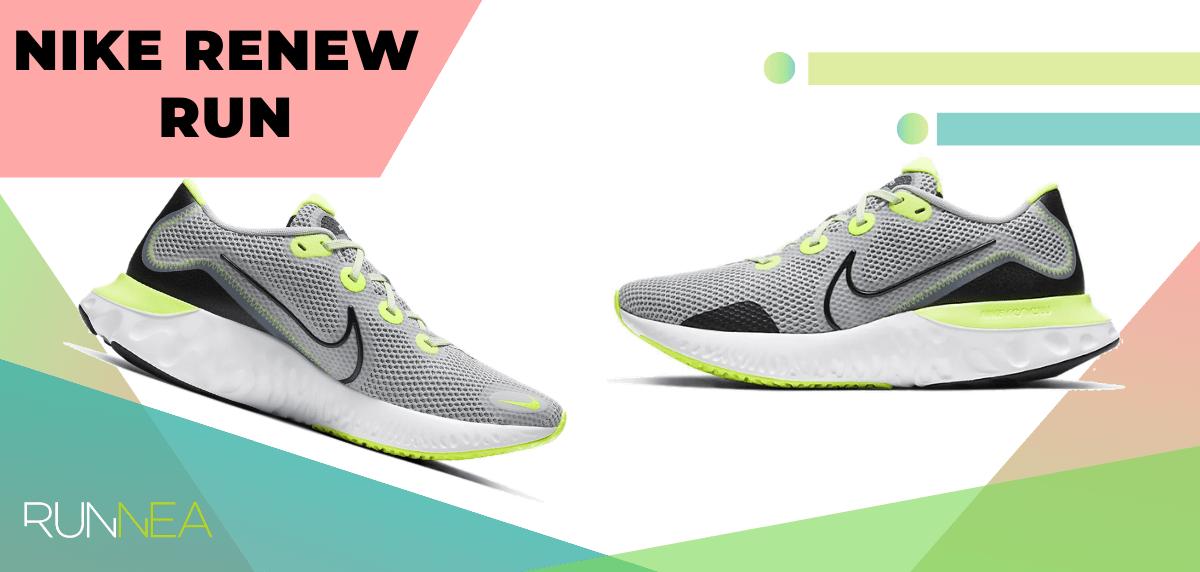 Questi modelli Nike Renew vi interessano per il loro rapporto qualità/prezzo e la loro versatilità! Nike Renew Run Run