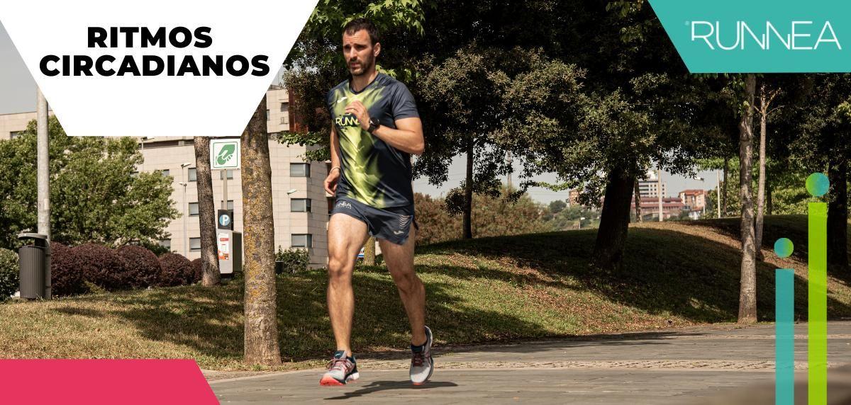 ¿Sabes cuál es la mejor hora para salir a correr?