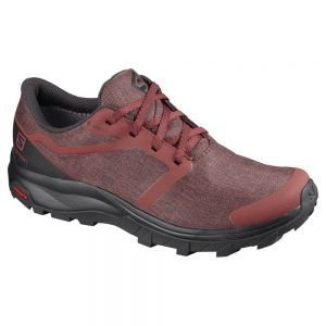 Zapatilla de trekking Salomon OUTbound Goretex