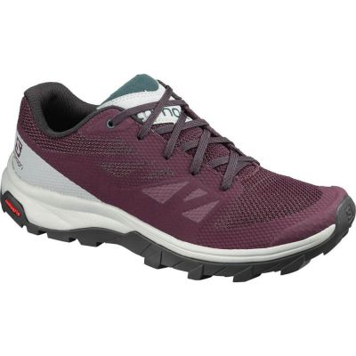 Zapatilla de trekking Salomon Outline