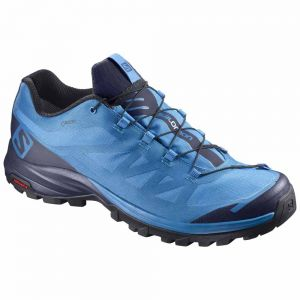 Zapatilla de trekking Salomon Outpath Goretex