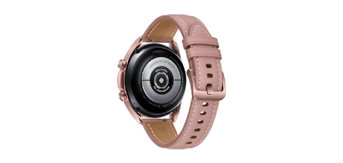 Samsung Galaxy Watch3, otras funcionalidades