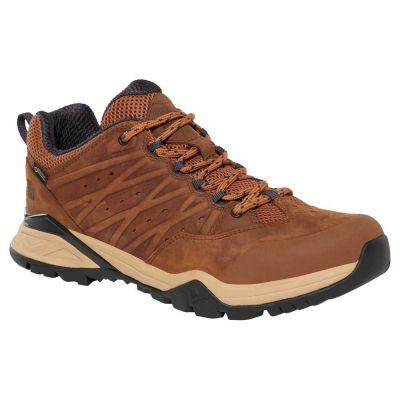 scarpa da trekking The North Face Hedgehog Hike II Goretex