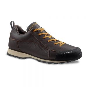 Zapatilla de trekking Trezeta Flow Leather