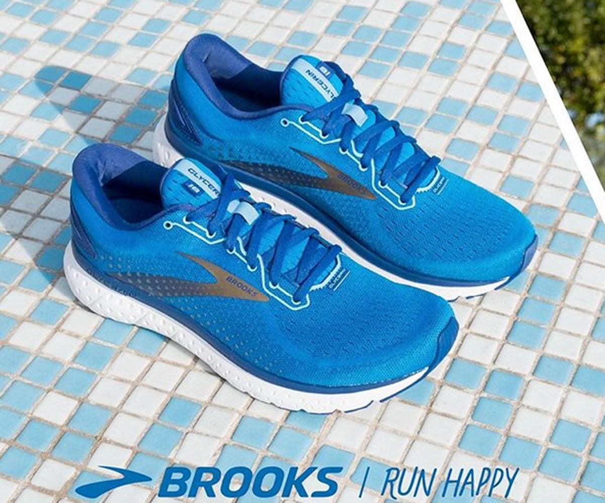 Brooks Glycerin 18, precios de esta zapatilla de entrenamiento diario de máxima amortiguación y confort - foto 3