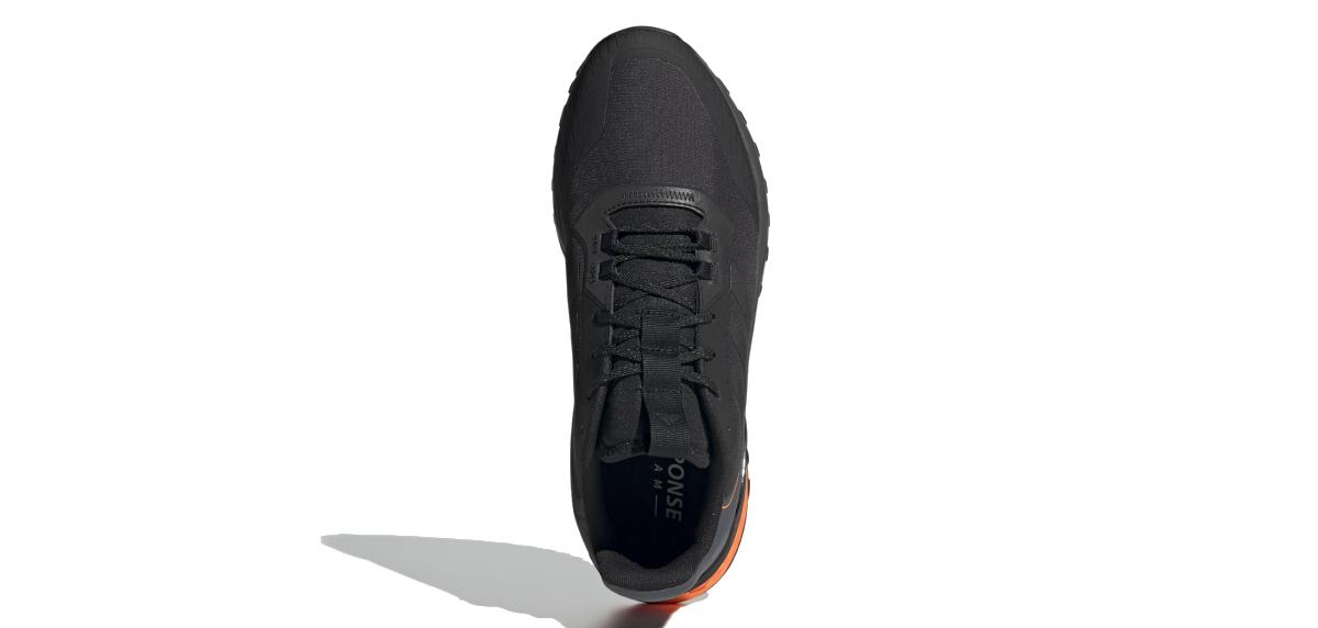 adidas Response Trail 2.0, upper