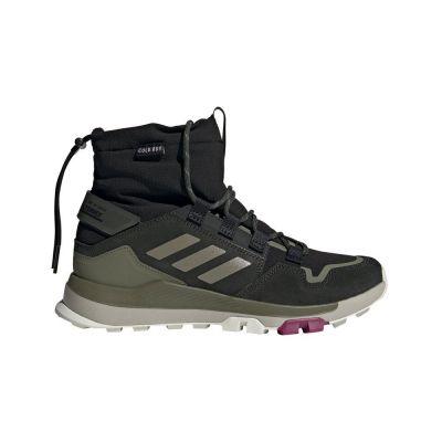 Zapatilla de trekking Adidas Terrex Hikster Mid Cold.Rdy