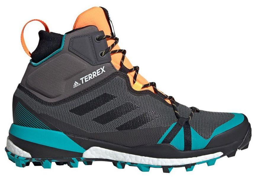 Adidas Terrex Skychaser Lt Mid Goretex Foto 1