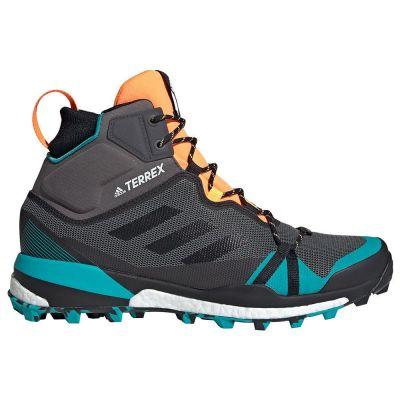 Zapatilla de trekking Adidas Terrex Skychaser Lt Mid Goretex