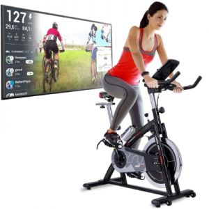 Bicicletas spinning en Amazon