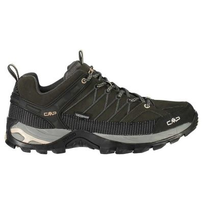 Zapatilla de trekking CMP Rigel Low Wp