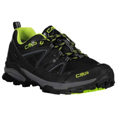 Zapatilla de trekking CMP Shedir Low Hiking WP
