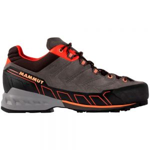 Zapatilla de trekking Mammut Kento Low Goretex