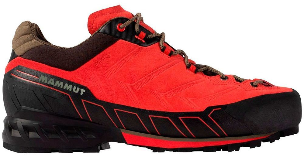 Mammut Kento Low Goretex Foto 1