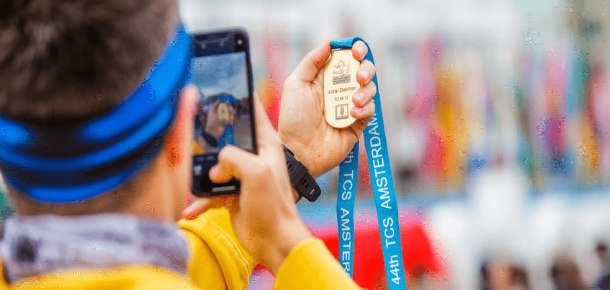 Las mejores carreras virtuales para correr lo que queda de 2020, Maratón Amsterdam virtual 2020