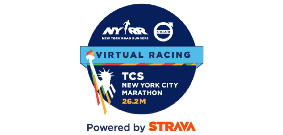 Las mejores carreras virtuales para correr lo que queda de 2020, Maratón Nueva York virtual 2020