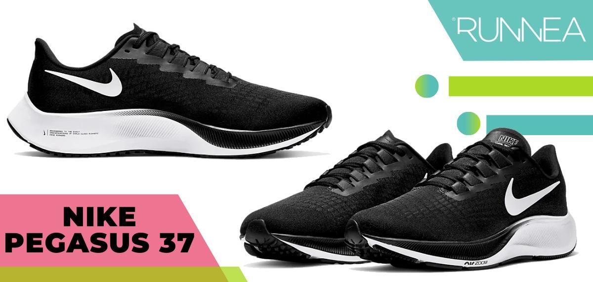 Mejores zapatillas running 2020 - Nike Pegasus 37