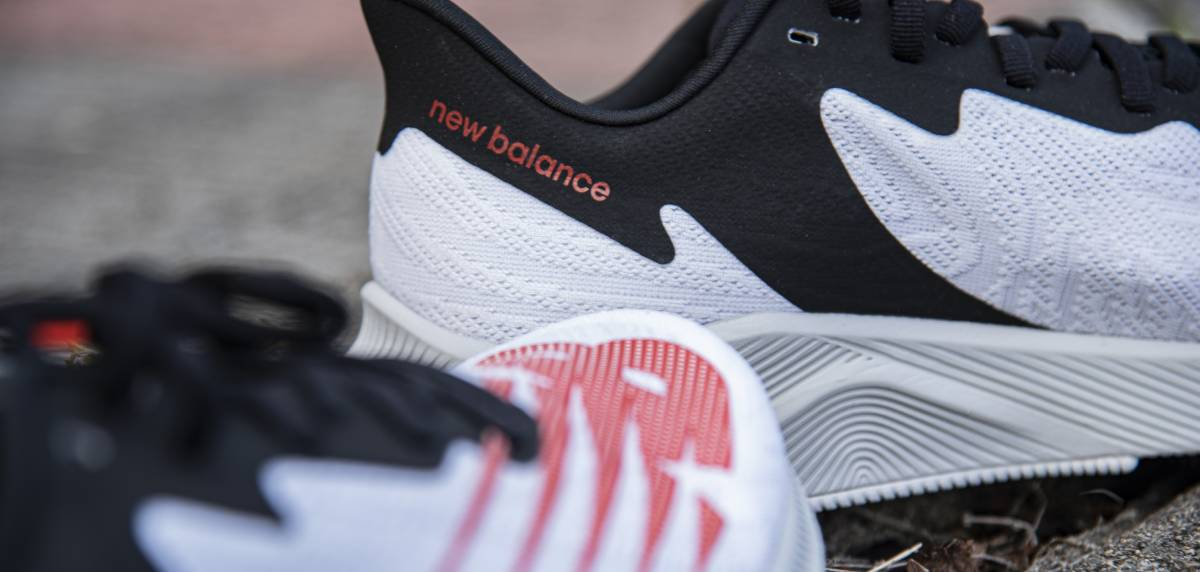 New Balance FuelCell Prism review, puntos fuertes