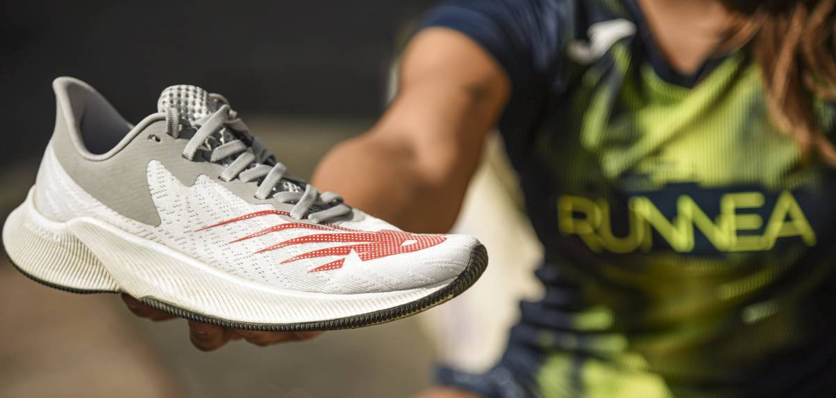 New Balance FuelCell Prism, review