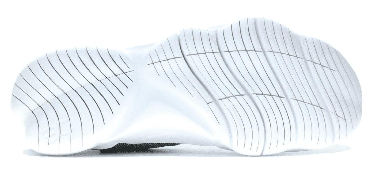 Nike Free RN Flyknit 3.0 2020, suela