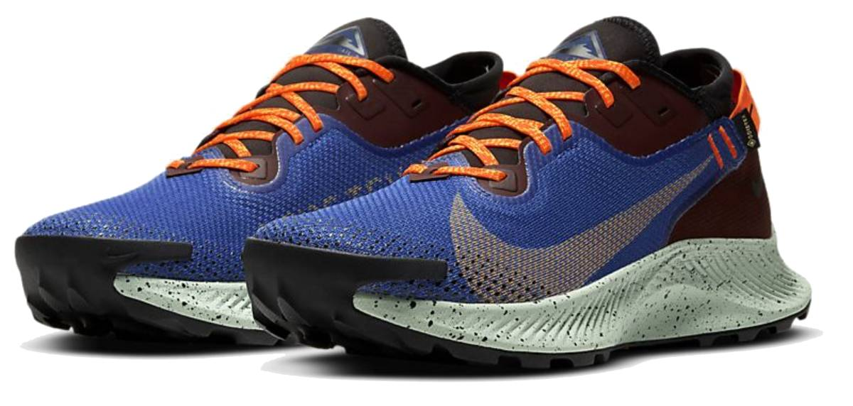 Nike Pegasus Trail 2 GORE-TEX, caratteristiche principali