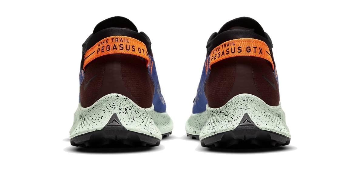 Nike Pegasus TrailNike Pegasus Trail 2 GORE-TEX, tacco