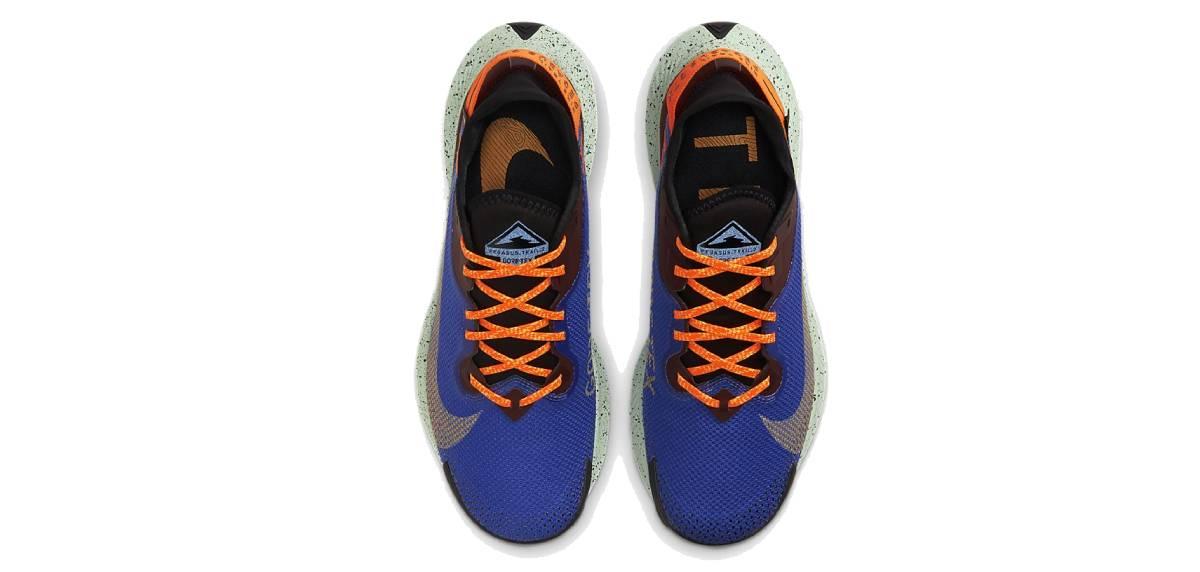 Nike Pegasus TrailNike Pegasus Trail 2 GORE-TEX, superiore