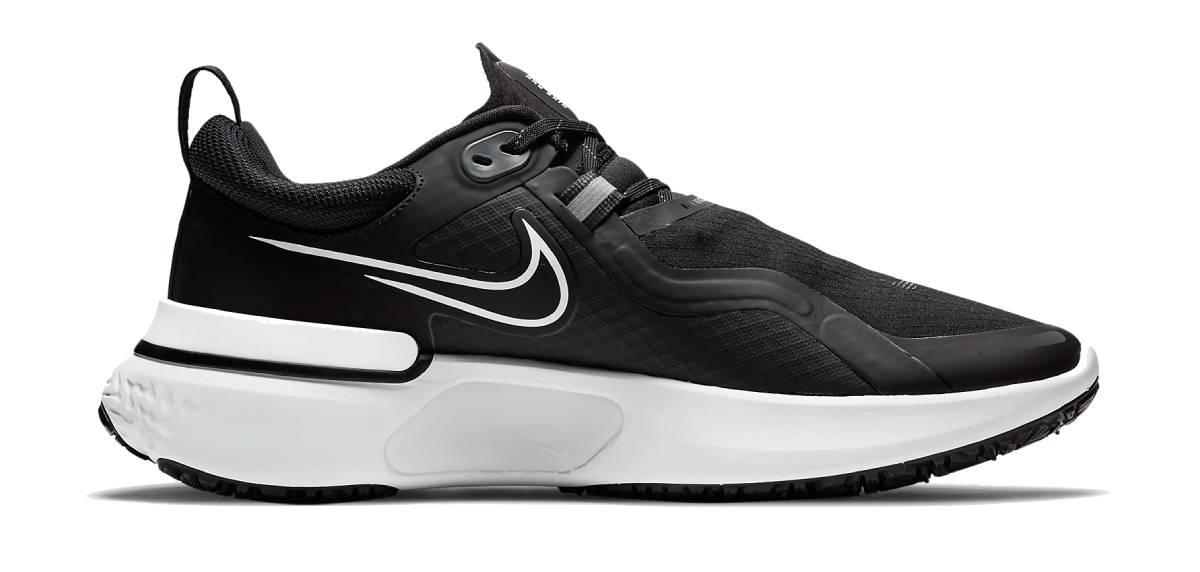 Nike React Miler Shield, características principales