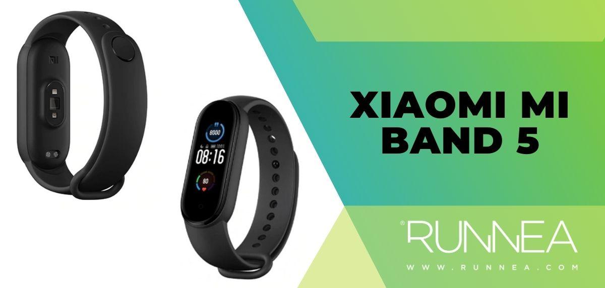 ¿Qué pulsómetro me compro? - Xiaomi Mi Band 5