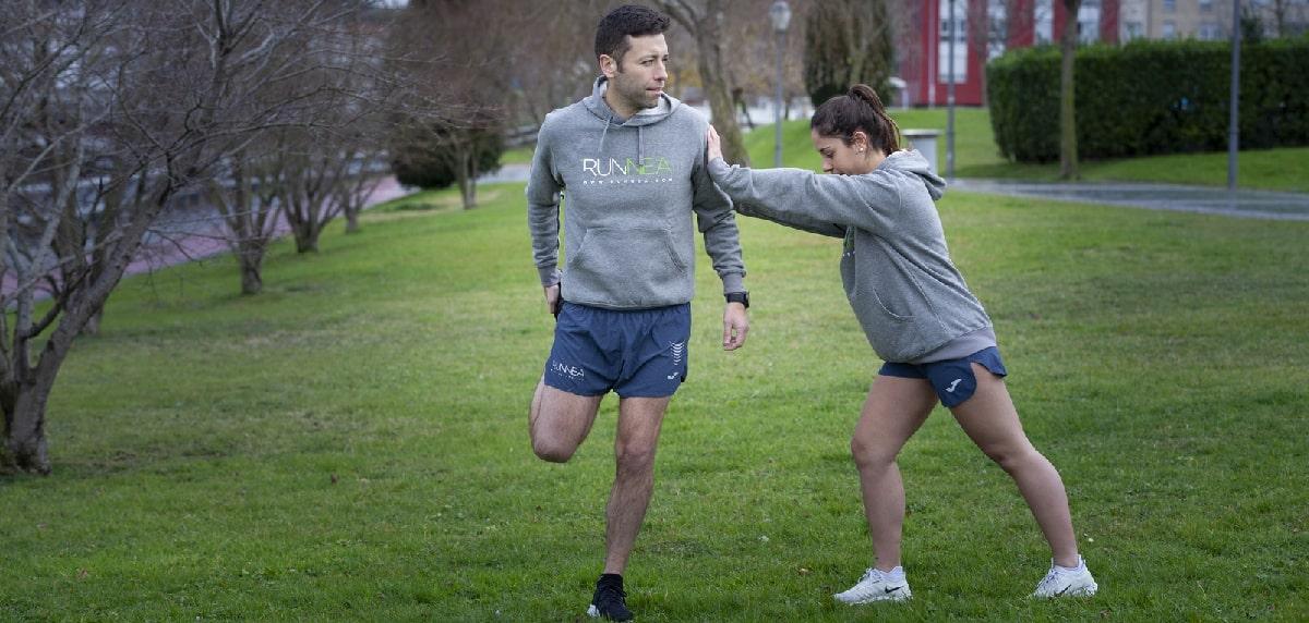 ¿Por qué después de correr sigo quemando grasa? : correr con muchas capas de ropa