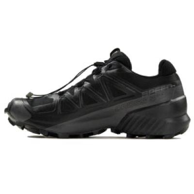 chaussures de running Salomon SpeedCross 5 GTX
