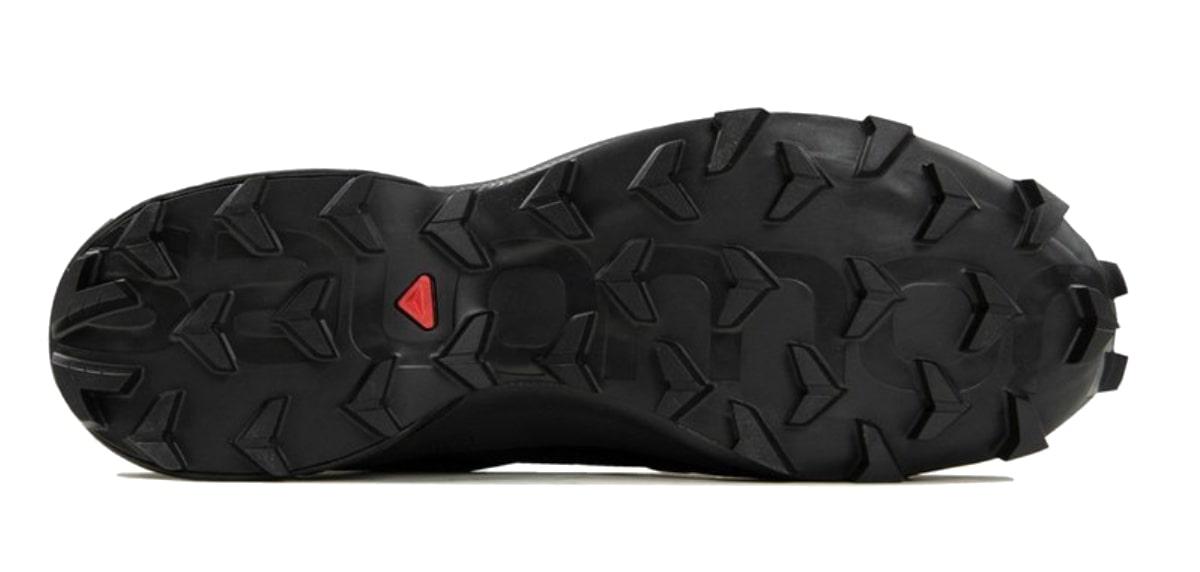 Salomon SpeedCross 5 GTX, suela