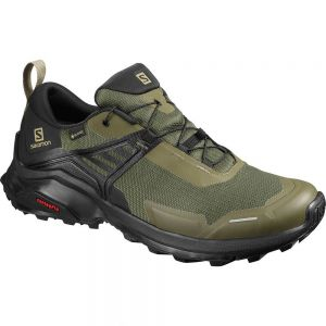 Zapatilla de trekking Salomon X Raise Goretex