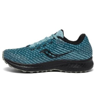 Zapatilla de running Saucony Canyon TR